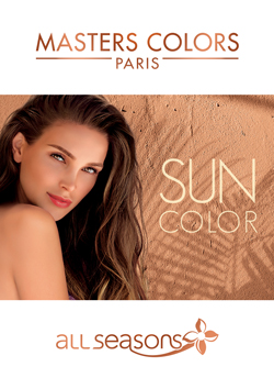 Sun Color : nouvelle collection estivale Masters Colors